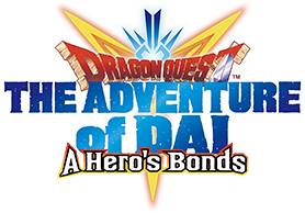 Dragon Quest: The Adventure of Dai
